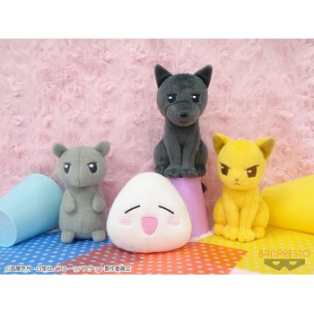 Fruits Basket Plush (Individual)