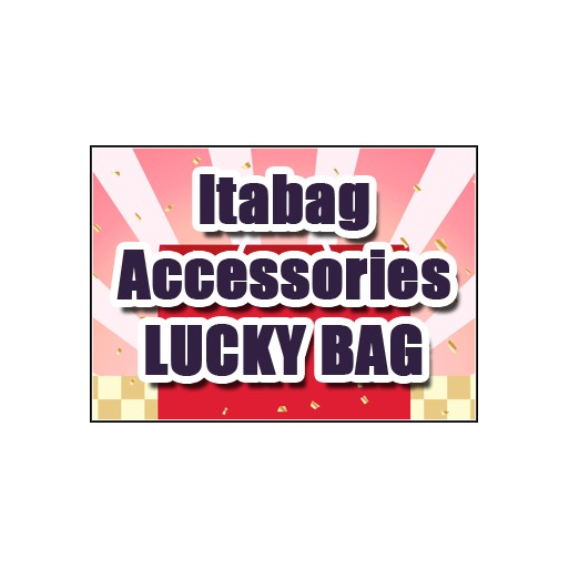 [PREORDER] Itabag Accessories Lucky Bag (Free Shipping)