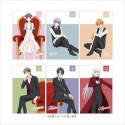[PREORDER] Fruits Basket Marui Suit Postcard Set