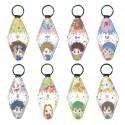 [PREORDER] Digimon Adventure: Mirror Keychains
