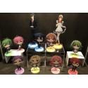 Horimiya Princess Cafe Stands (Blind Box)