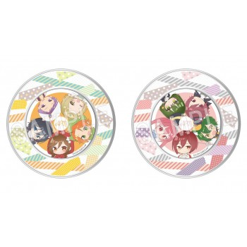 [PREORDER] Horimiya Fortune Magnet Candy Tin Sets