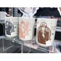 [PREORDER] Fruits Basket Pop-up Store Sakura Tea Cups