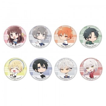 [PREORDER] Fruits Basket Pop-up Store Badges (Blind Box)