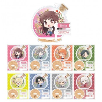 [PREORDER] Fruits Basket Pop-up Store Stands (Blind Box)