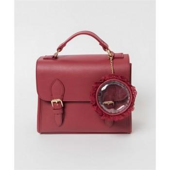 WEGO Satchel Ita Shoulder Bag