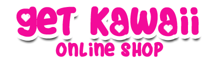 Get Kawaii Online Shop
